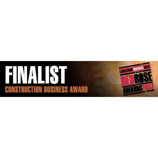 Finalist Construction Company Award