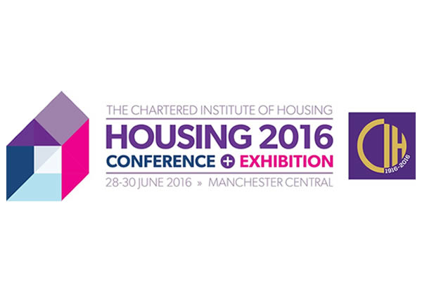 Housing 2016 Conference Exhibition Manchester Central